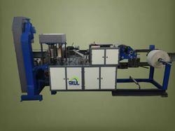 Automatic Tissue Paper Machine
