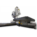 FPT Horizontal Floor Boring Machine - Spirit