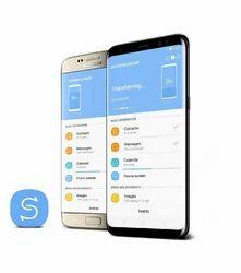 Samsung Galaxy S8 Mobile