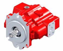 Busher Hydraulic Pump