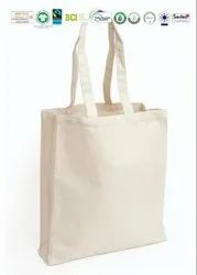 Grs Recycle Cotton Canvas Print Bag