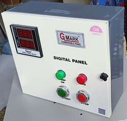 Digital Automatic Submersible Panel