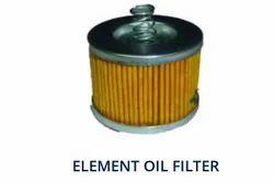 Element Oil Filter