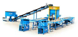 Everon Impex Paver Block Making Machine