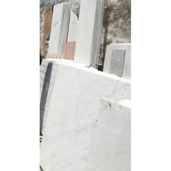White Natural Stone, 18 Mm
