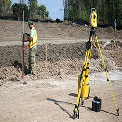 Land Survey Consultancy Service