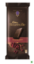 Bar Cadbury Bournville Dark Chocolate With Cranberry, 80 Gm