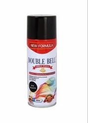 Double Bell Black-910 Spray Paint