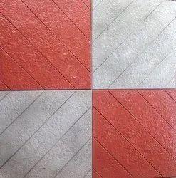 Stripto Parking Tiles