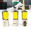 Proportional Valves For Medical Ventilator