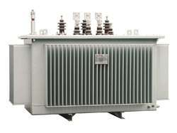 Distribution Transformers Hermetic Type