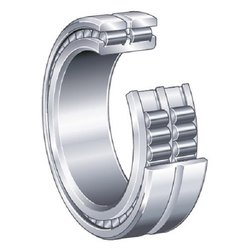 Stainless Steel INA SL024934 C3 Double Row Cylindrical Roller Bearing, For Industrial