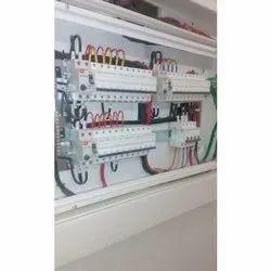 Electric Wiring Service, 240 V