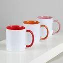 Inner Colour Coffee Mug