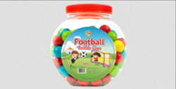 Bubble Gum - Football