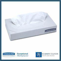 Small Facial Tissue Dispenser