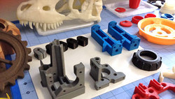 3D Rapid Prototyping Service, in Pan India