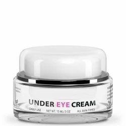Under Eye Cream, Packaging Size: 100 Gm