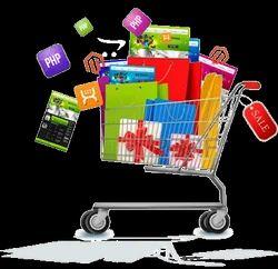 English E-Commerce Shopping Portal Service, 7-8 Days