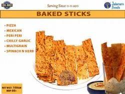 Mexican Bakery Sticks