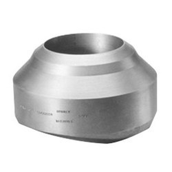 Stainless Steel Weldolet