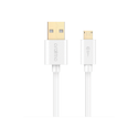 White Or Black Oraimo Usb Cable, For Mobile Phone, Cable Size: 2 Meter