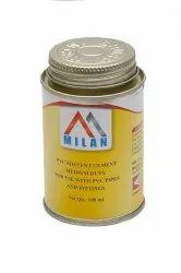 PVC Solvent Cement 237 ml
