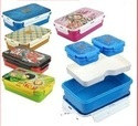 Fit Bit Double Decker Lunch Box
