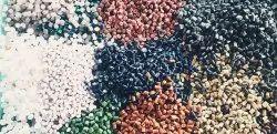 HDPE Reprocess Plastic Raffia Dana