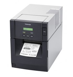 Toshiba Tec SA4TP / SA4TM Barcode Printer