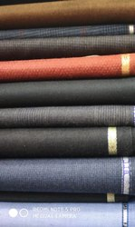Raymond Trovine Fabric, Use: Uniforms