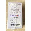 Lipodox Injection