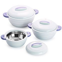 Cello Roti Plus Casserole Set