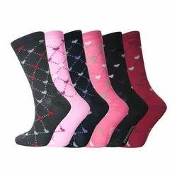 4864dee7232 Custom Design Socks at Best Price in India