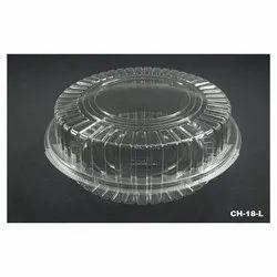 CH-18-L Plastic Container