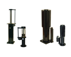 Lift Component, for Industrial Premises