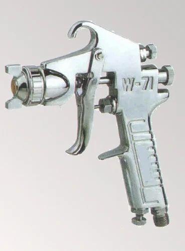 Pressure Feed Spray Paint Gun W 71