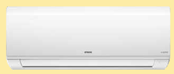 Toushi  5 Star Expandable Inverter Series Split AC