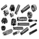 Indexable Carbide Insert Type Milling Cutter