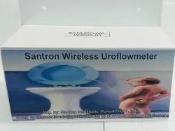 Santron Wireless PC Based Digital Uroflowmeter ( Wireless Uroflowmetry system )