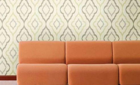 Multicolor Asian Paints Hostess Wallpaper W013d0l8y75 Rs 8499