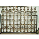 Commercial Cast Iron Railing