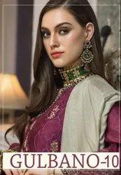 Designer Salwar Suit Deepsy Gulbano vol-10