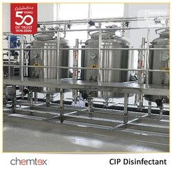 CIP Disinfectant