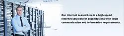Dedicated Internet Access Services