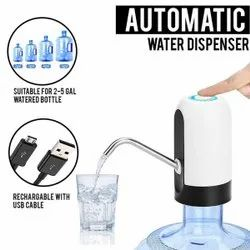 Rechargeable Automatic Water Dispenser
