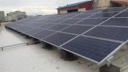 Roof Polycrystalline Solar Panel