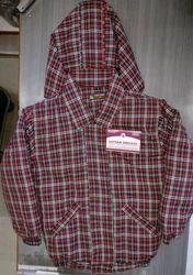 School Hood Jackets