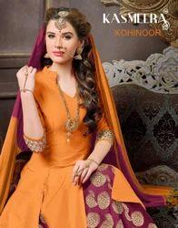 Kashmeera Kohinoor Suits