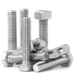 Supper Duplex Nut Bolt